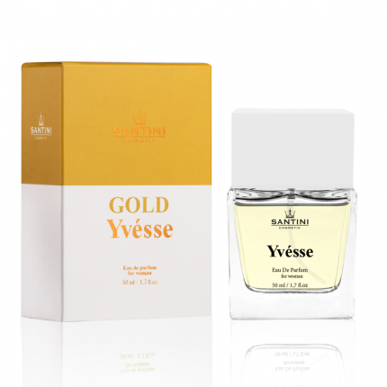 Women´s perfume SANTINI - Gold Yvésse 50ml 1000012