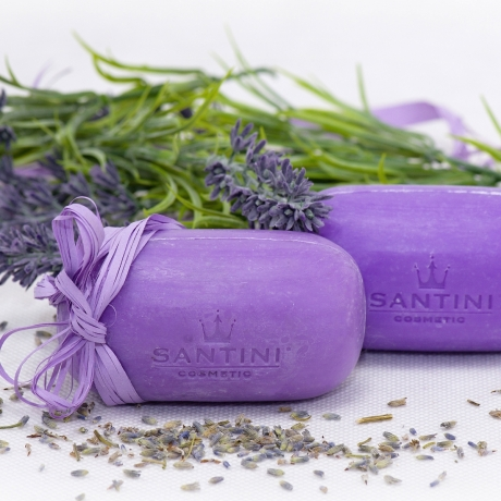 Lavender soap - without peeling 1000084